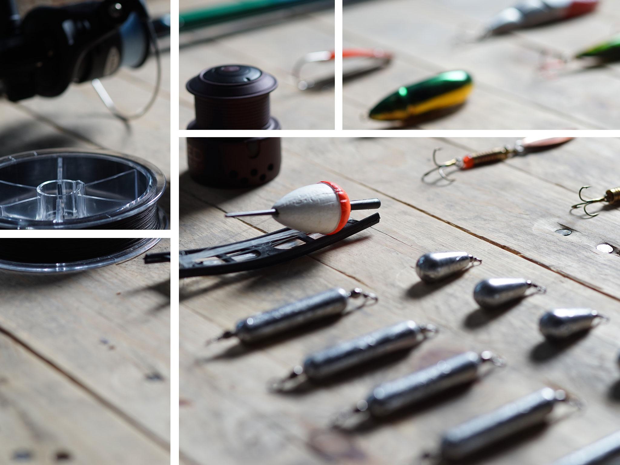 Tu tienda de pesca a tu servicio, te ofrecemos gran variedad de productos de pesca y marcas de prestigio