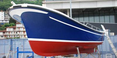 Mantenimiento de barcos, carpintería náutica, restauraciones de teka, limpiado y pintado de carena