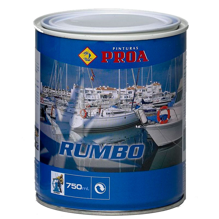 PINTURA PATENTE PROA - 19,95€