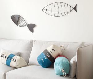 Batela decoración hogar