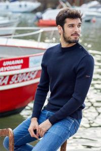 Jersey marinero Batela