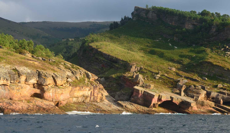 Excursiones Nauticas Donostia - San Sebastian, Pasaia - Pasajes, Gipuzkoa