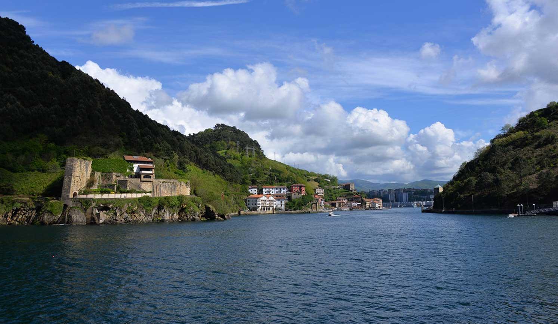 Excursiones Mar - Pasaia Puerto