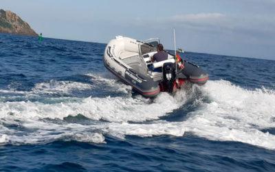 Alquiler de embarcaciones en Gipuzkoa