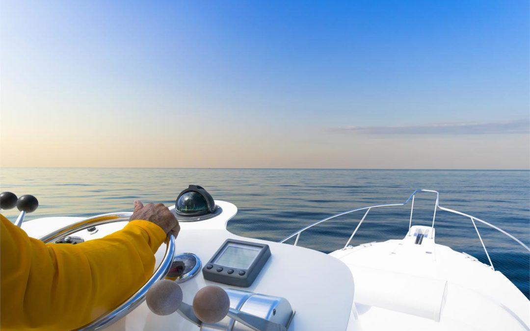 Titulaciones náuticas: ¿qué tipo de embarcación puedo gobernar?