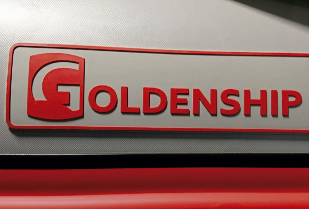 Goldenship catalogo
