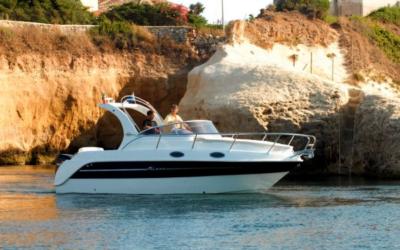 Embarcaciones Italmar en Suministros Marinos Itsaso