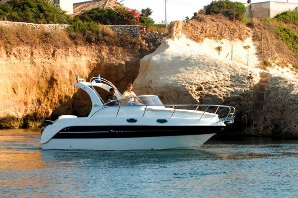 Barcos Italmar Suministros Marinos Itsaso
